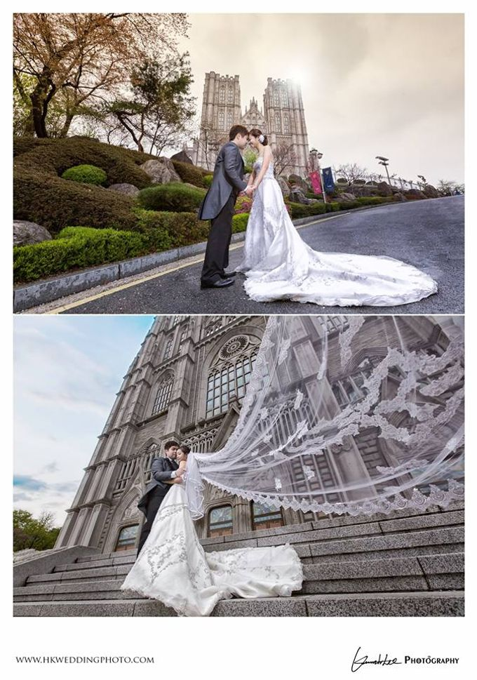Pre-wedding Sample by Kenneth Lee Photography - 021