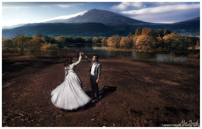 Wedding Outdoor by Lensa Images - 015