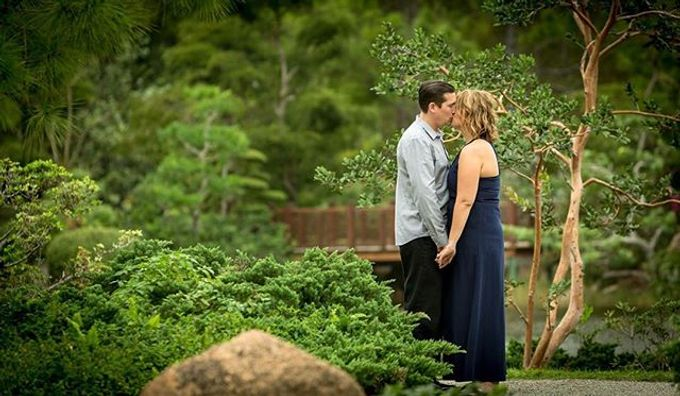 Engagement Photography in Florida by Couture Bridal Photography - 019