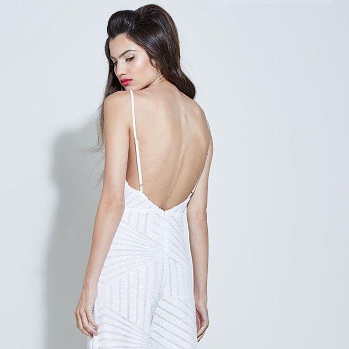 YEAR OF WHITE DRESSES by Year of White - 019