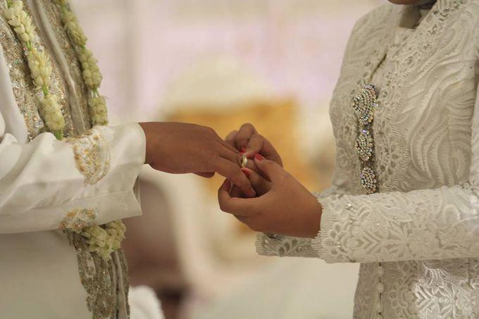 Wedding Shandy and Ambar by Chandraswari photography - 007
