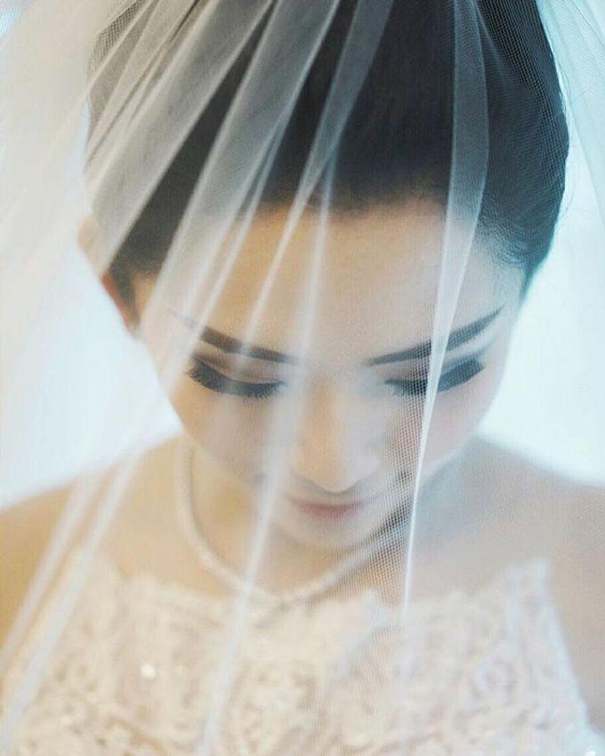 Les Mariages by Priscilla Myrna - 008