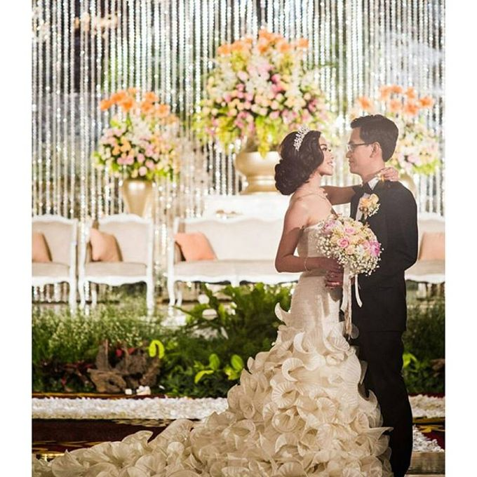 More Than Beautiful by LUX floral design - 031
