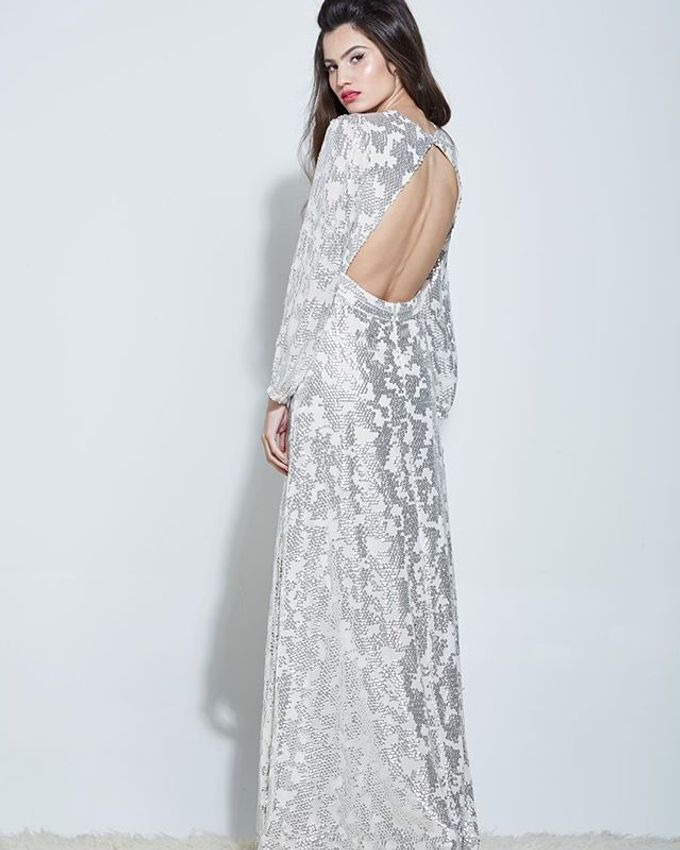 YEAR OF WHITE DRESSES by Year of White - 016