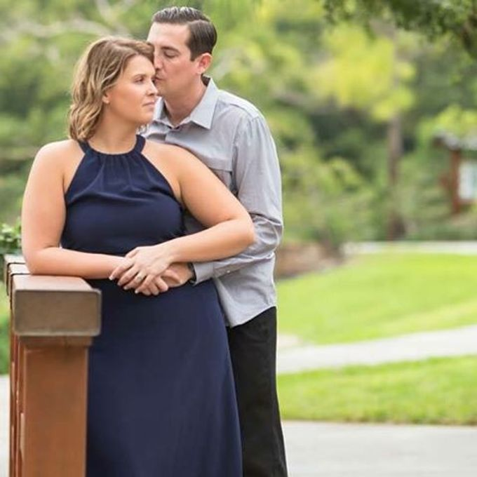 Engagement Photography in Florida by Couture Bridal Photography - 020