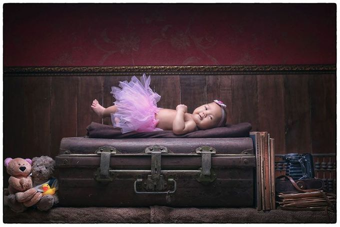 Maternity and baby photo by Vizio Photography - 018