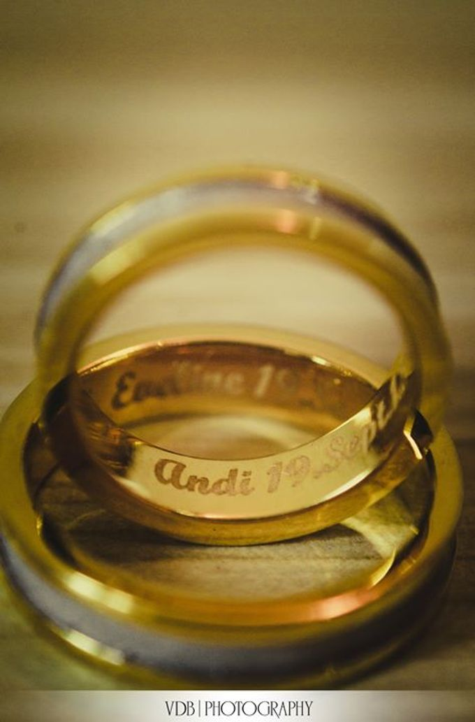 Wedding Day Andi & Evelin by VDB Photography - 026