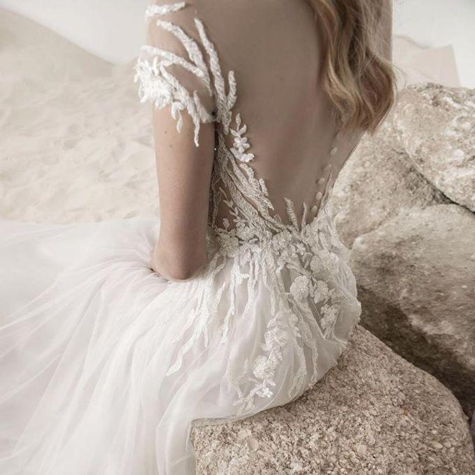Spina Bride Collection- Lee Petra Grebenau by Spina Bride - 007