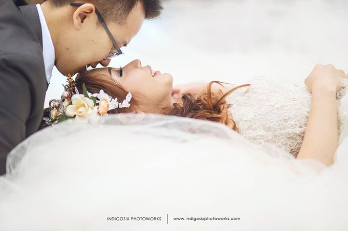 I PROMISE BY YOSEPH AND LILIAN by VERONIKA VIDYANITA - 021