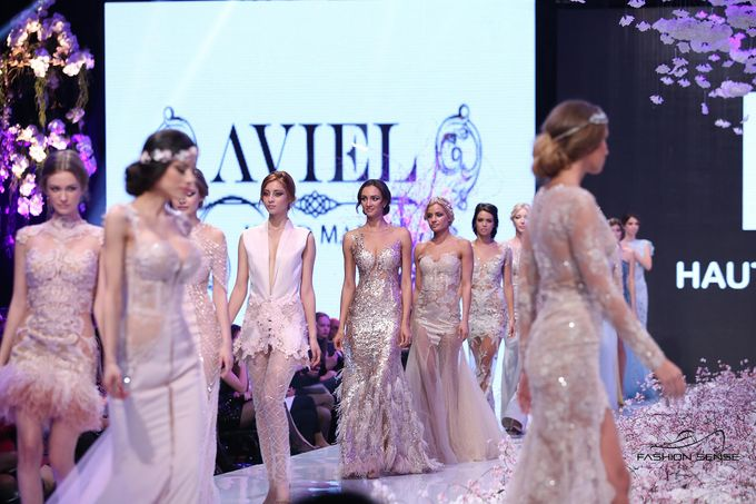 Sofia Fashion Week by AVIEL - 009
