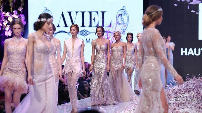 Sofia Fashion Week by AVIEL - 001