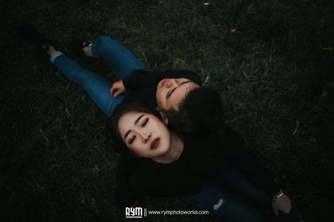 Irsan & Monica by RYM.Photography - 001