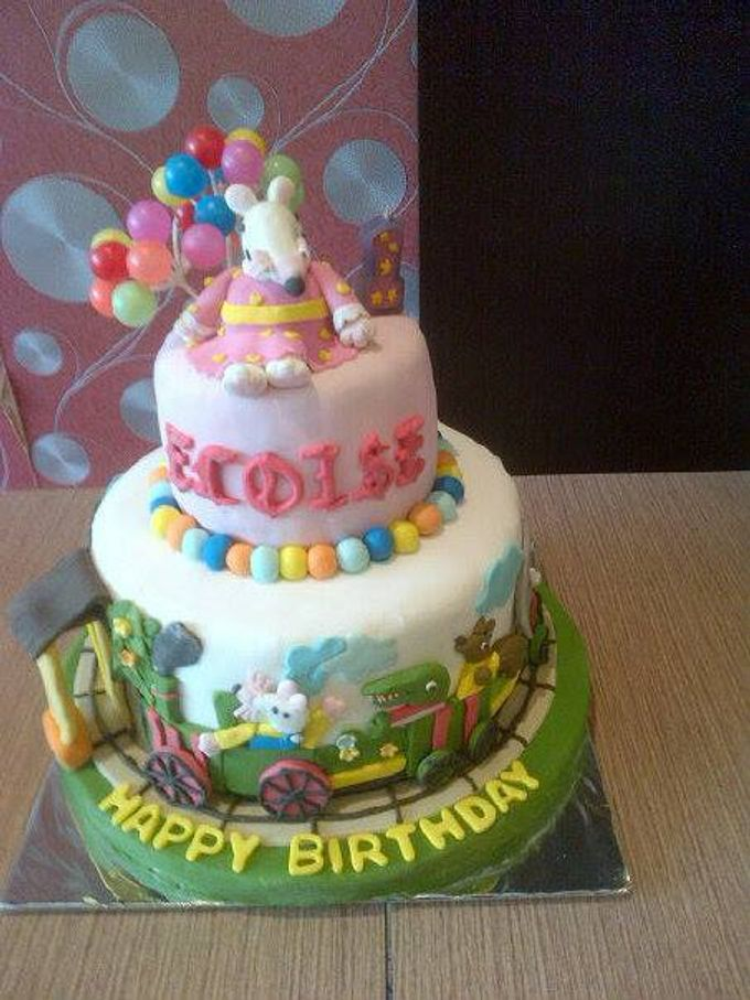 Birthdays by Alley of Sweets - 029