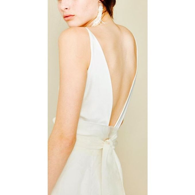 Spina Bride Collection- A La Robe by Spina Bride - 009