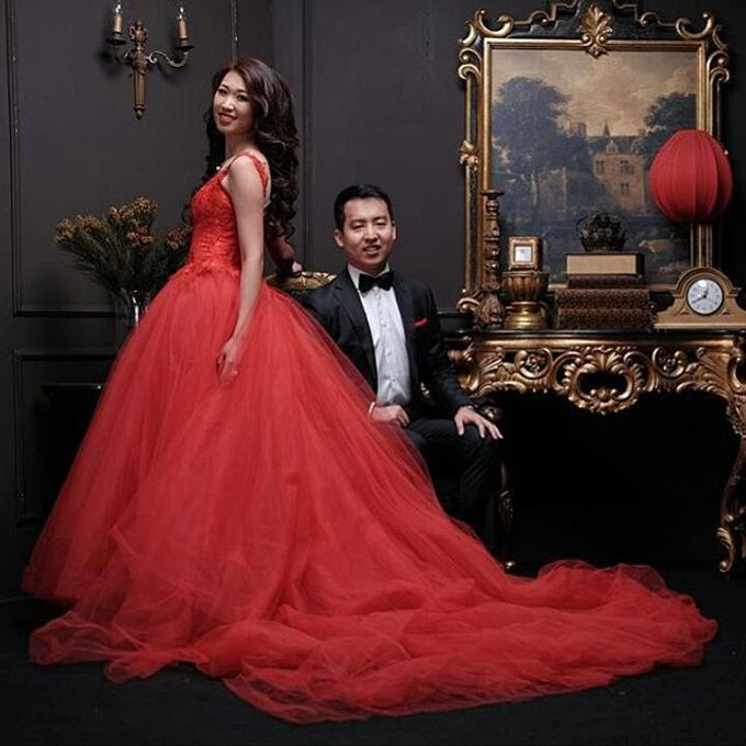 Ballgown by SAVORENT Gown Rental - 002