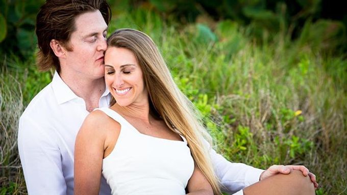 Engagement Photography in Florida by Couture Bridal Photography - 012
