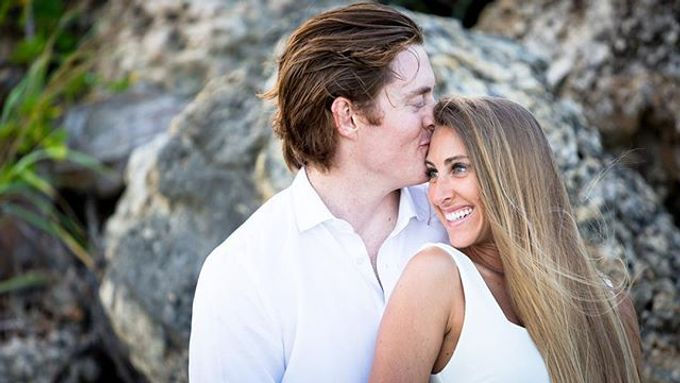 Engagement Photography in Florida by Couture Bridal Photography - 014