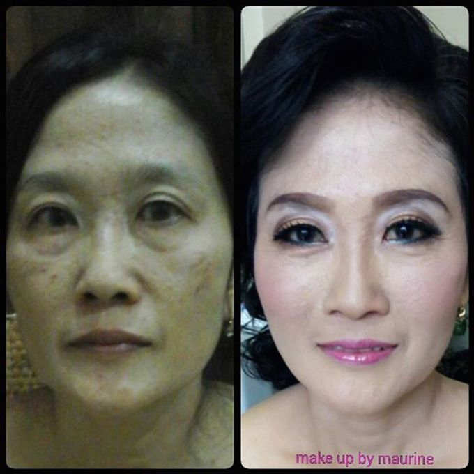 Make Up for Parents by Maurine Stephanie MUA - 008