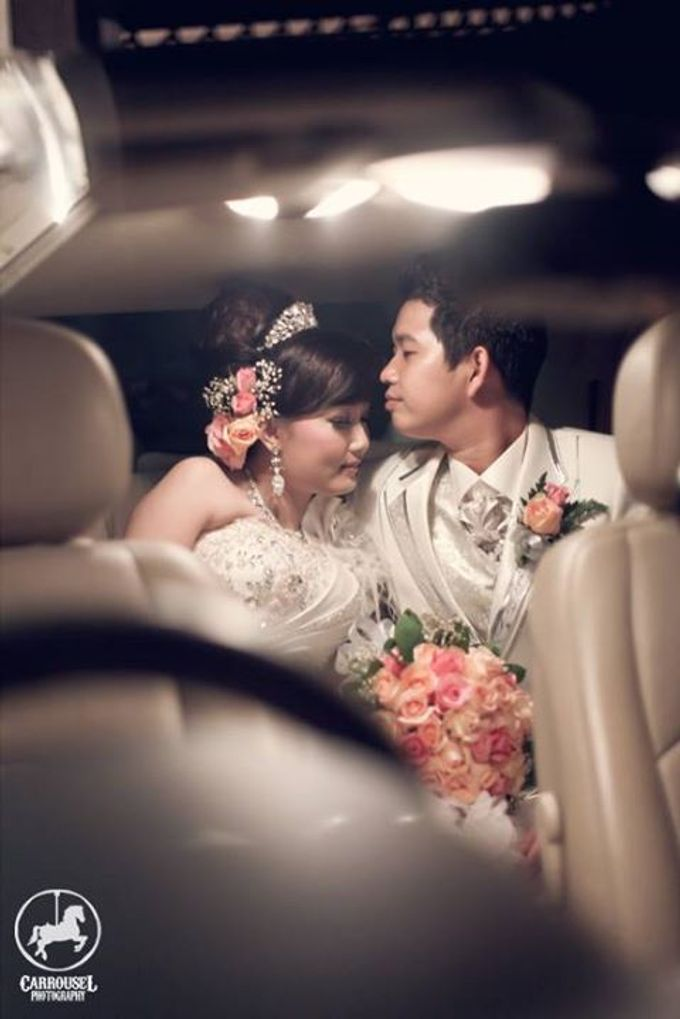 Julianto & Corry - Wedding Day by Carrousel Photography - 012