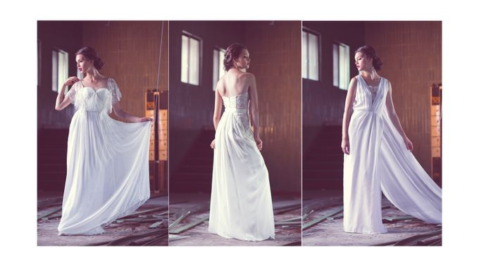 Love Yu by The Prelude Bridal - 006