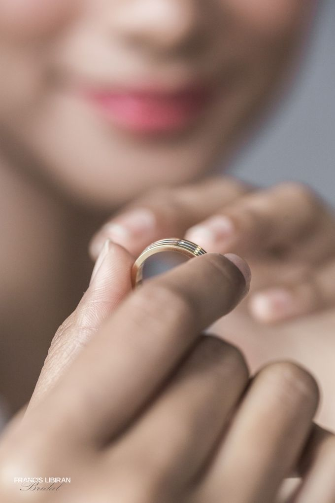 Forever starts with Francis Libiran by J's Diamond Jewellery - 005