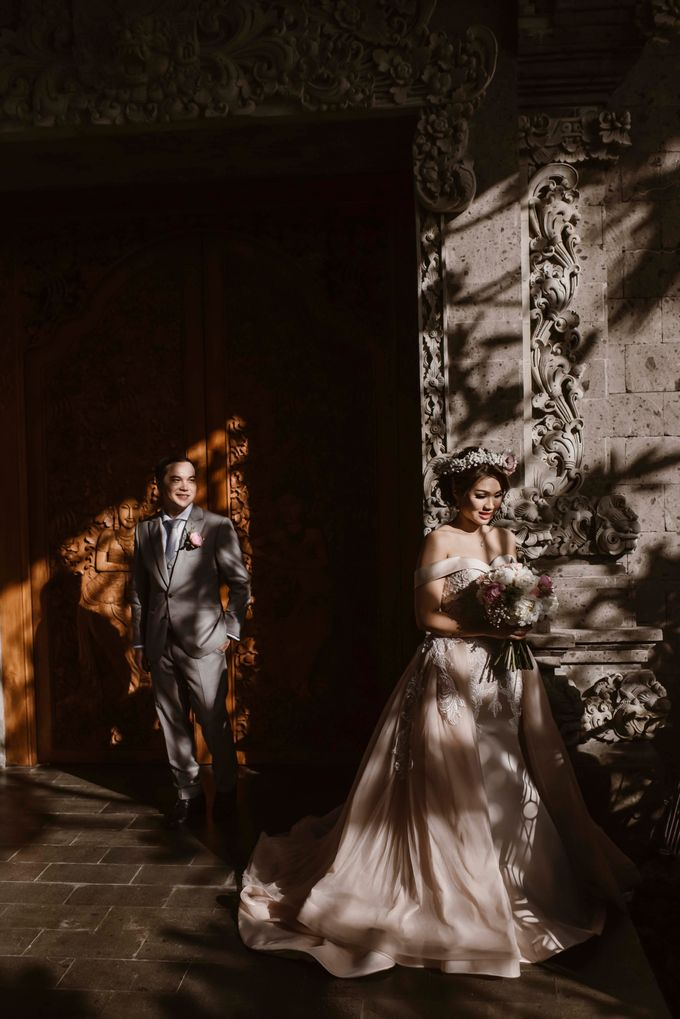 Bali Wedding Destination by Cheese N Click Photography - 033