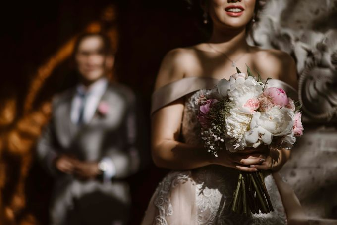 Bali Wedding Destination by Cheese N Click Photography - 034