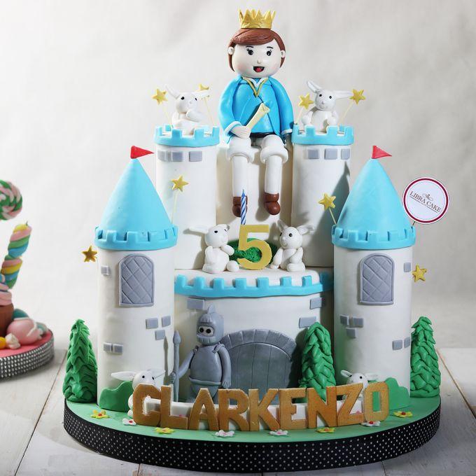 Birthday Cake Part 2 by Libra Cake - 023