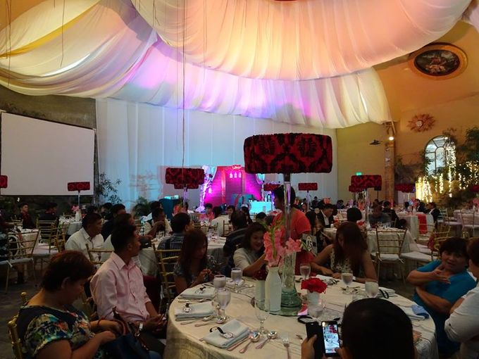 Paciben and Capina Wedding by Intertwined Events Management - 004