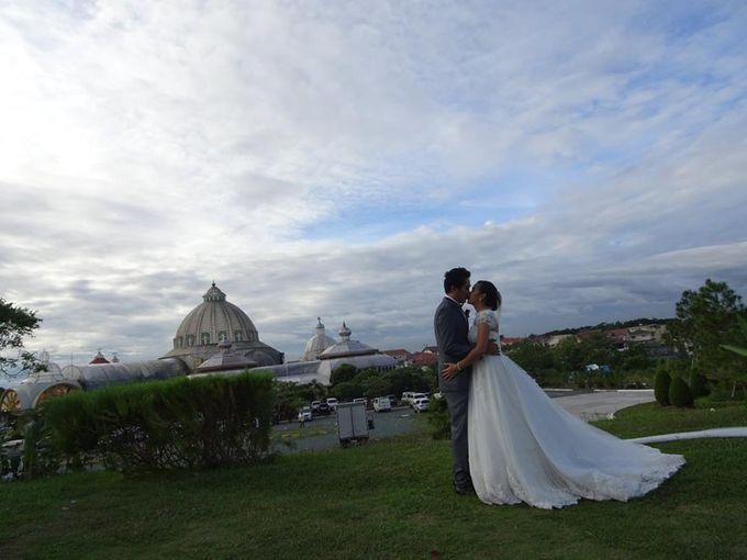 Paciben and Capina Wedding by Intertwined Events Management - 001