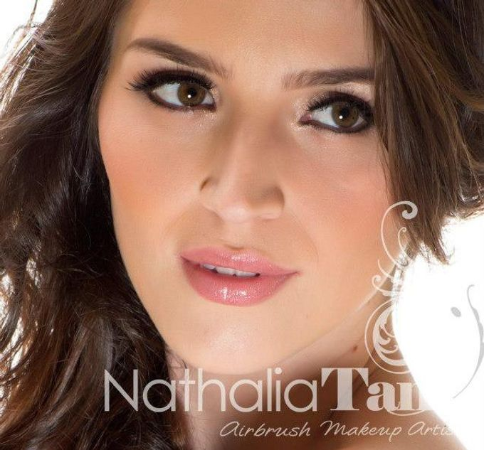 Profile Pictures by Nathalia TAN Makeup Artist - 001