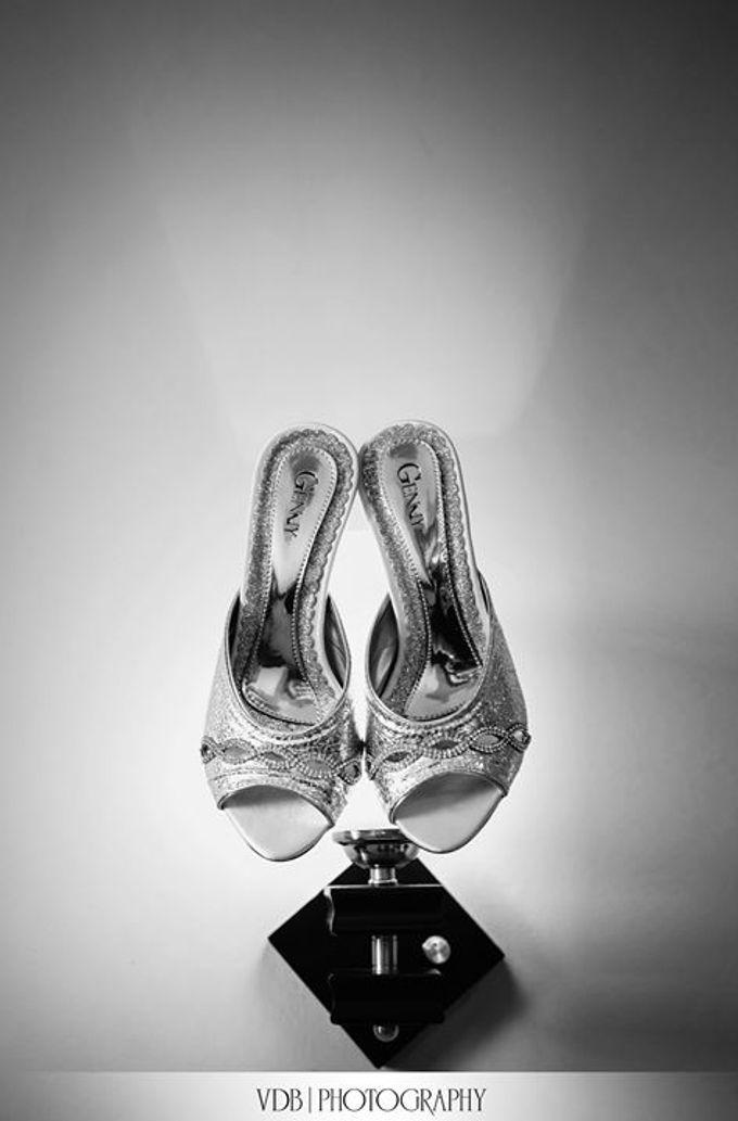 Wedding Day Andi & Evelin by VDB Photography - 009
