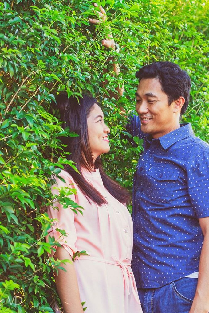 Noel & Ann Prenuptial Photoshoot at Madies Place by Madie's Place Bed & Breakfast, Events Venue - 014