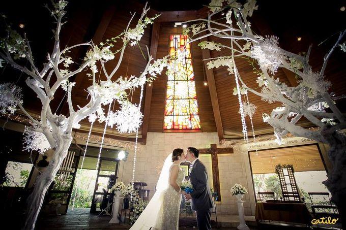 Salvo and Jaja Wedding by Seda Nuvali - 003