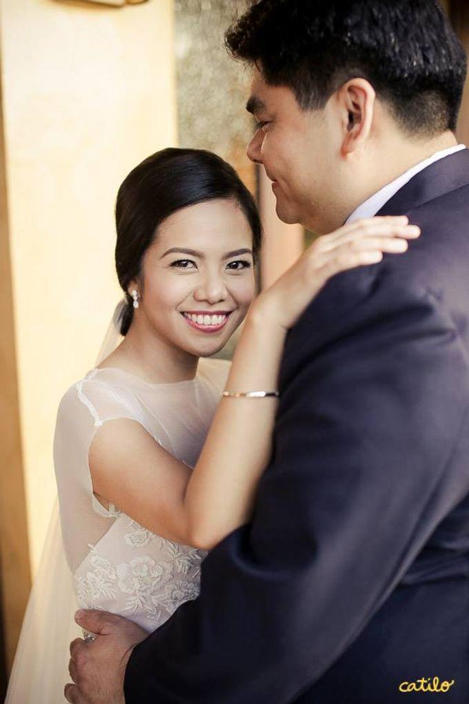 Salvo and Jaja Wedding by Seda Nuvali - 004