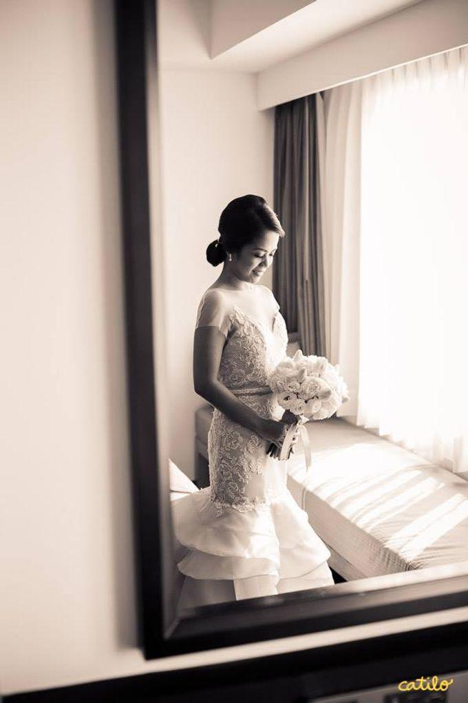 Salvo and Jaja Wedding by Seda Nuvali - 011