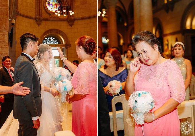 Tiffany Blue and Lace in Manila Hotel by Ruffa and Mike Photography - 014