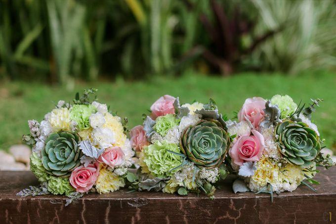 When Love Blooms by Eye Candy Manila Event Styling Co. - 006