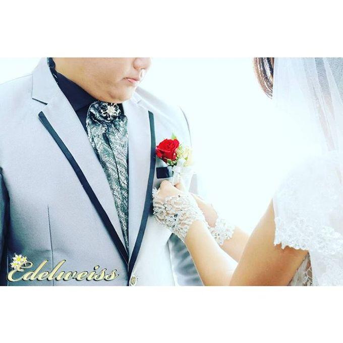 Wedding Party by Edelweis Organizer - 049