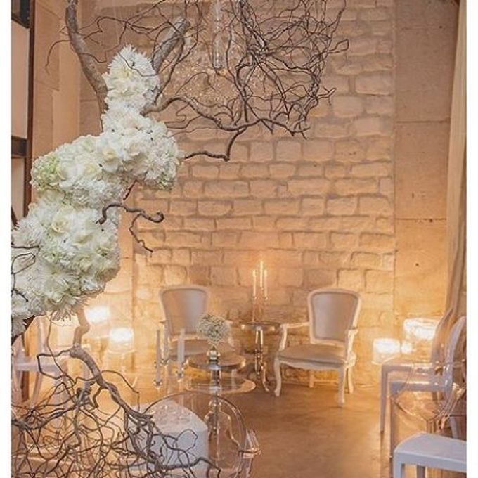 An overview of our weddings and events. by Luxe Paris Events - 013