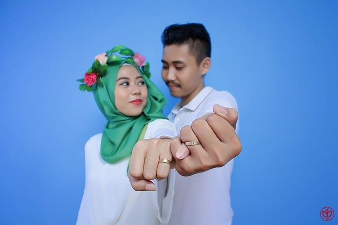 Desy & Bowo Prewedding by MSB Photography - 009