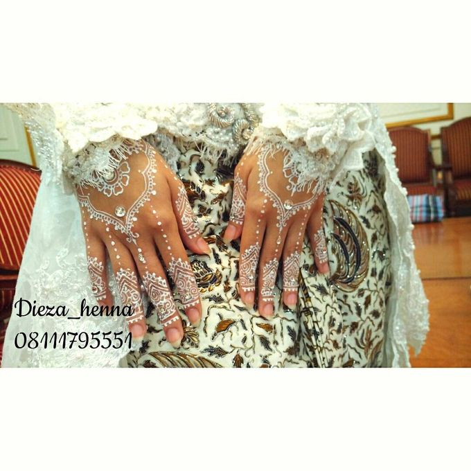 white henna by DES ISKANDAR - 001