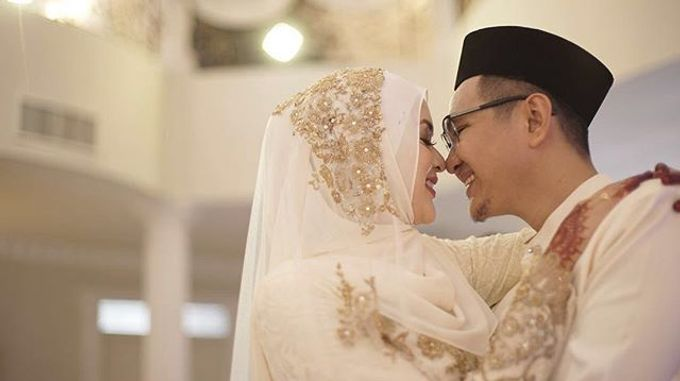 A Malay Traditional Wedding of Izzah & Firdaus by Drawn - 005