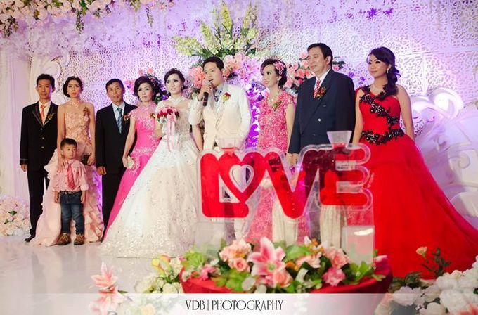 Wedding Day Andi & Evelin by VDB Photography - 038