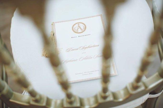 David & Adelia Royal Greek Wedding by Flying Bride - 007