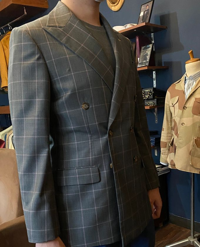 Kings Tailor & Co. November 2020 by KINGS Tailor & Co. - 012