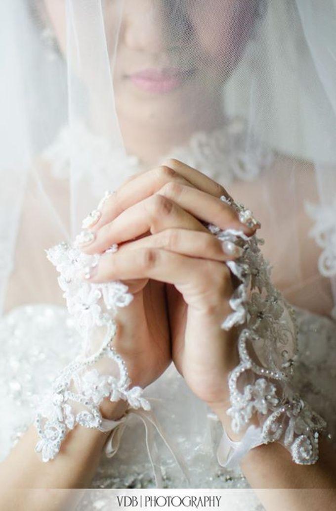 Wedding Day Andi & Evelin by VDB Photography - 016