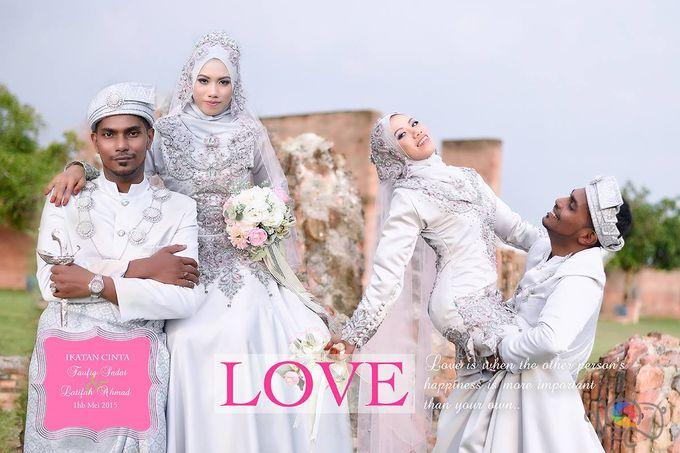 Wedding Taufiq and Latifah by Opa Pakar Photography - 015