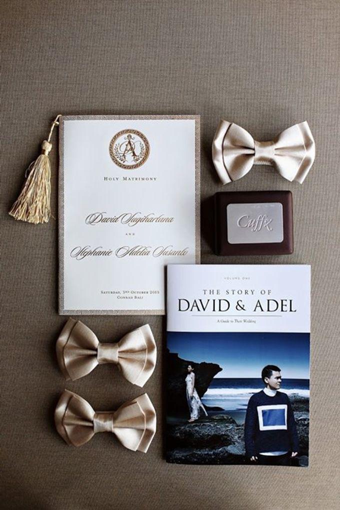 David & Adelia Royal Greek Wedding by Flying Bride - 004