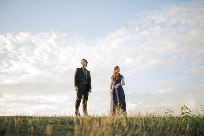 Gene & JC Prewed Photoshoot by Pullout Productions - 003